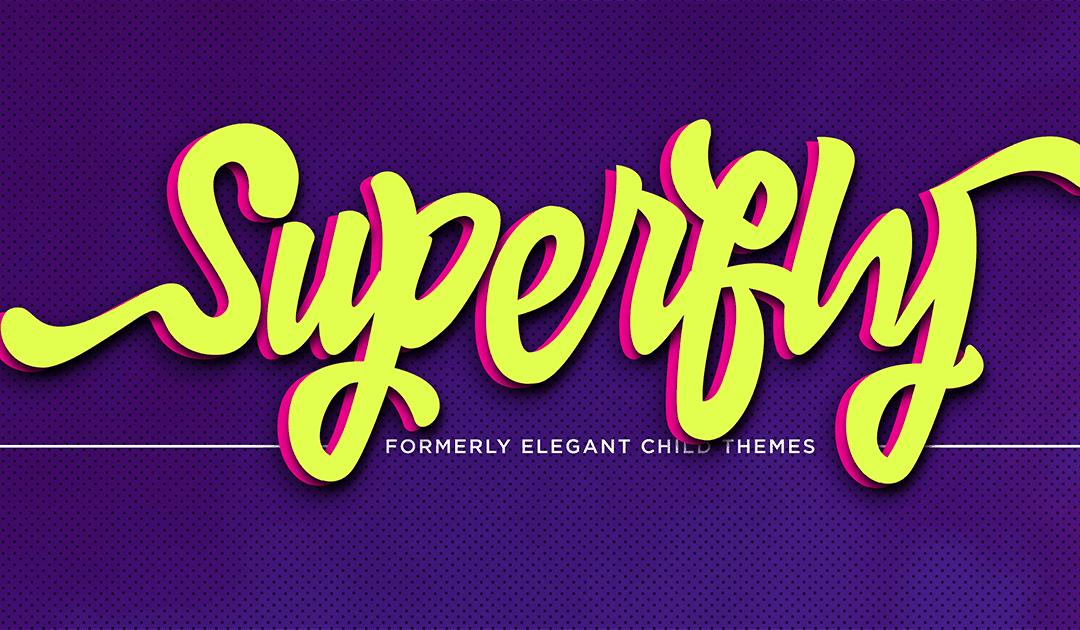 Hello Superfly.
