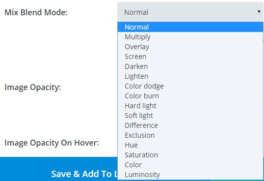 mix-blend-modes